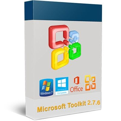 Microsoft Toolkit 2.7.6 Download for Office & Windows Activator