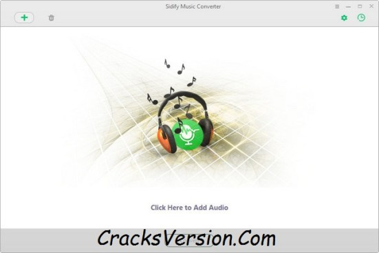Sidify Music Converter Crack Full Version Free Download