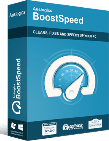 Auslogics BoostSpeed 10 Serial Key with Crack Full Download