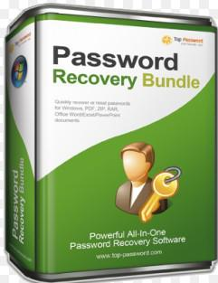 Password Recovery Bundle Crack & Serial Key Full Download