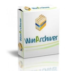 WinArchiver Crack Full Version Download