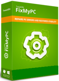 TweakBit FixMyPC License Key