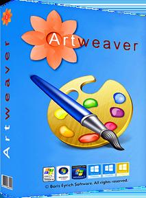 Artweaver Plus Crack with Serial Key Free Download