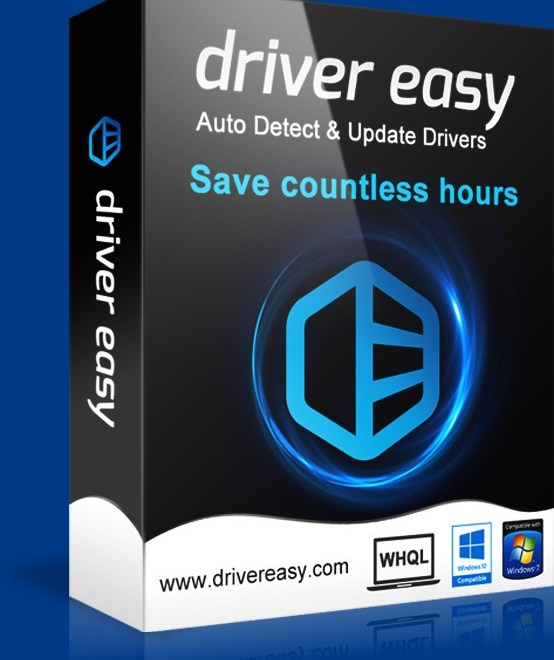Driver Easy PRO Crack Download