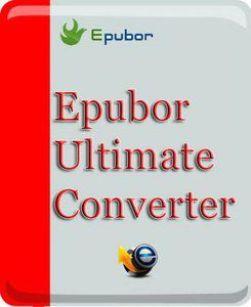 Epubor Ultimate Converter Registration Code