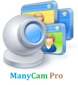 ManyCam Pro Free Download Setup
