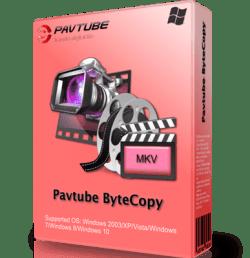 Pavtube ByteCopy 4.9.2.0 Serial Key Free Download