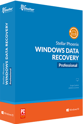 Stellar Phoenix Windows Data Recovery Professional Crack