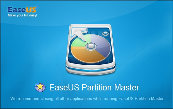 EASEUS Partition Master License Code