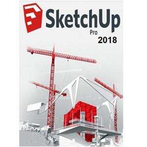 SketchUp Pro 2018 Crack Download