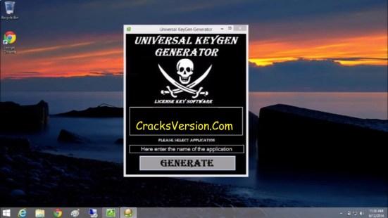 Universal Keygen Generator 2018 Full Version