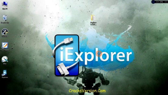 iExplorer Full Version