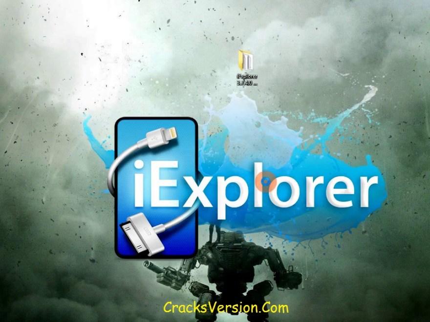 iExplorer Full Version