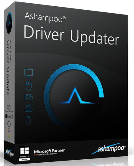 Ashampoo Driver Updater License Key