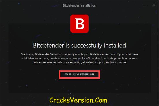 Bitdefender Antivirus Plus 2018 Activation Key