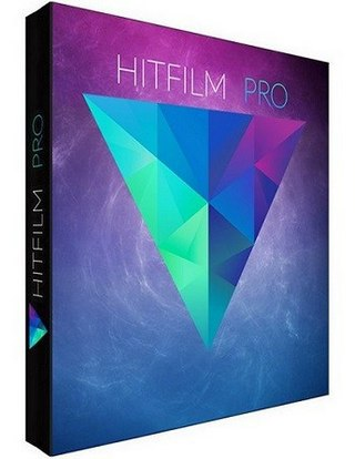 HitFilm Pro 8 Crack