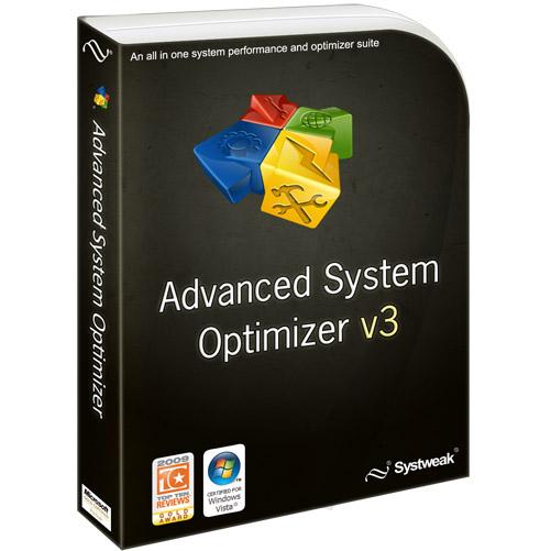 Advanced System Optimizer Full Crack