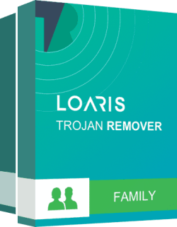 Loaris Trojan Remover Lifetime License Key