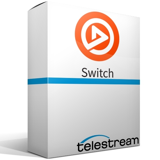 Telestream Switch Pro 4.5.1 With Crack