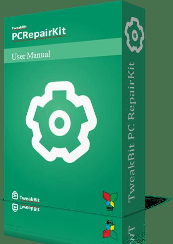 TweakBit PCRepairKit Serial Key