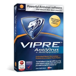 VIPRE Antivirus 2018 Serial Key