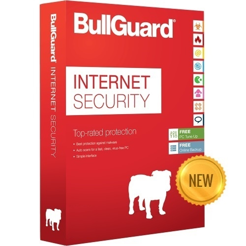 BullGuard Internet Security 2018 License Key