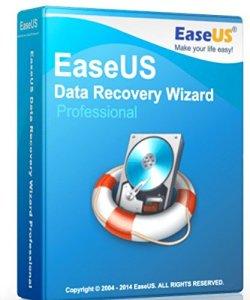 EaseUs Data Recovery Serial Key Generator