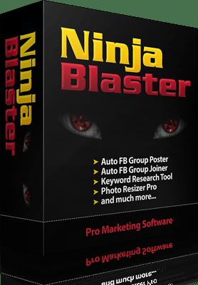 Ninja Blaster Crack