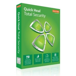 Quick Heal Total Security 2018 Crack & Serial Key Download