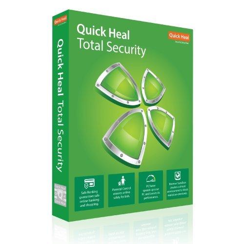 Quick Heal Total Security Crack