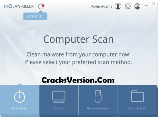 Trojan Killer Portable Full Version