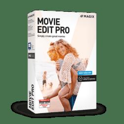 MAGIX Movie Edit Pro 2019 Premium Crack