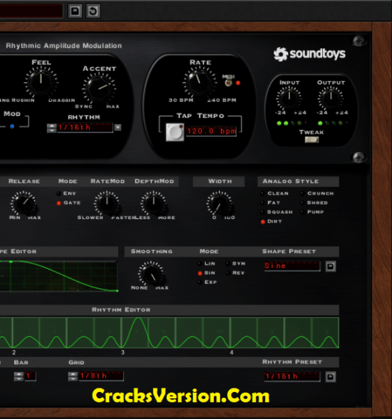 Soundtoys 5 Serial Number