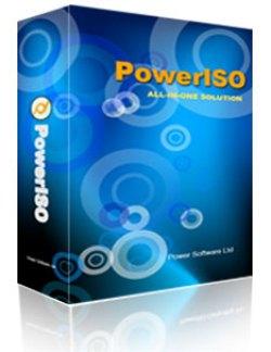 PowerISO 7.3 Registration Code