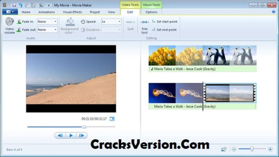 Windows Movie Maker 2019 Serial Key