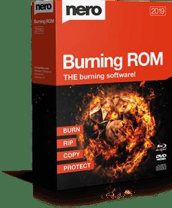 Nero Burning ROM Crack 2019