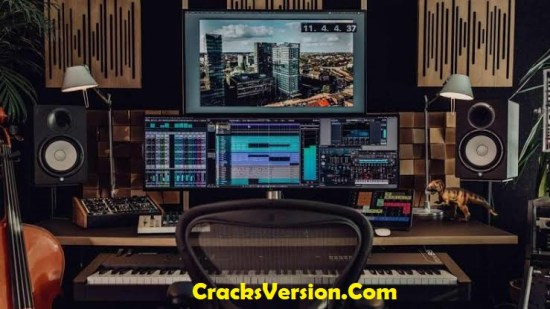 Cubase Pro Activation Key