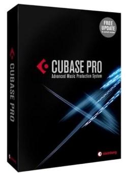 Cubase Pro Crack