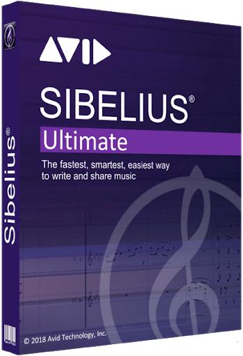 Avid Sibelius Ultimate Crack