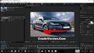 Adobe After Effects CC License Key