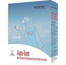Antares AutoTune Pro Crack