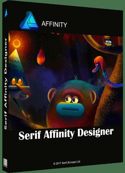 Serif Affinity Designer Crack