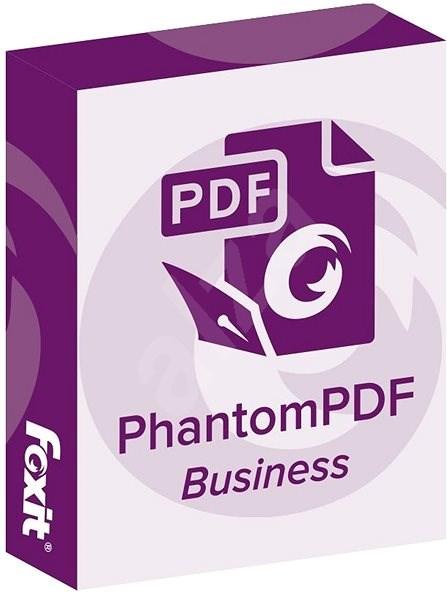 Foxit PhantomPDF Crack
