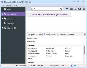 BitTorrent Pro Download