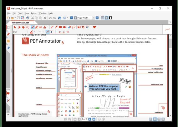 PDF Annotator Serial Number