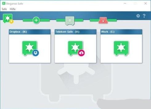 Steganos Privacy Suite Serial Key