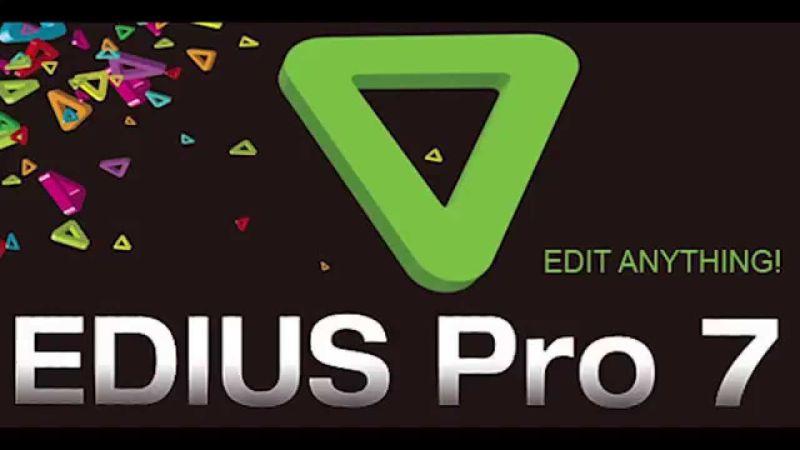 Grass Valley Edius Pro 9.55 Crack Full & Activation Key 2020
