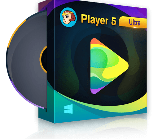 DVDFab Player Ultra 6.1.0.5 Crack + Activation Code 2021 Free Download
