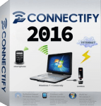 Connectify Hotspot pro 2016 crack key