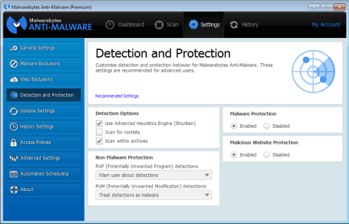 Malwarebytes Key free download